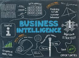 business intelligence foto